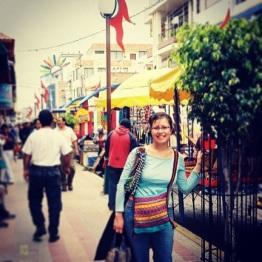 gokimdo in Ecuador - Otovalo