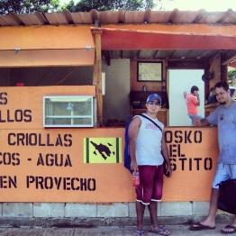 Culebra 6