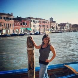 gokimdo in Italy - Murano