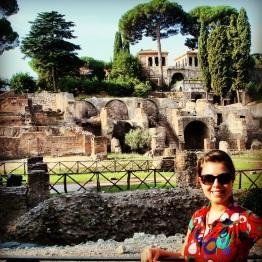 gokimdo in Italy - Rome