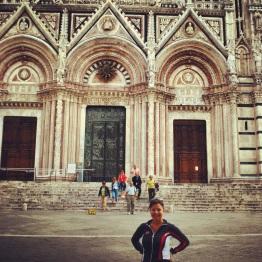gokimdo in Italy - Siena