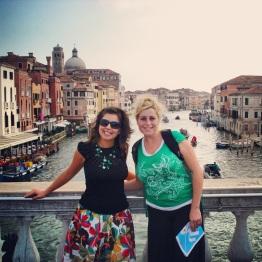 gokimdo in Italy - Venice