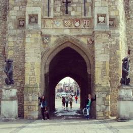 Southampton (1)