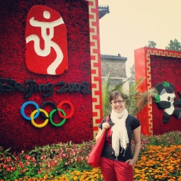 gokimdo in China - Beijing