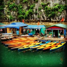 Halong Bay (5)