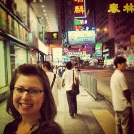 gokimdo in China - Kowloon