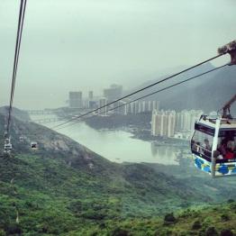 Lantau Island (1)
