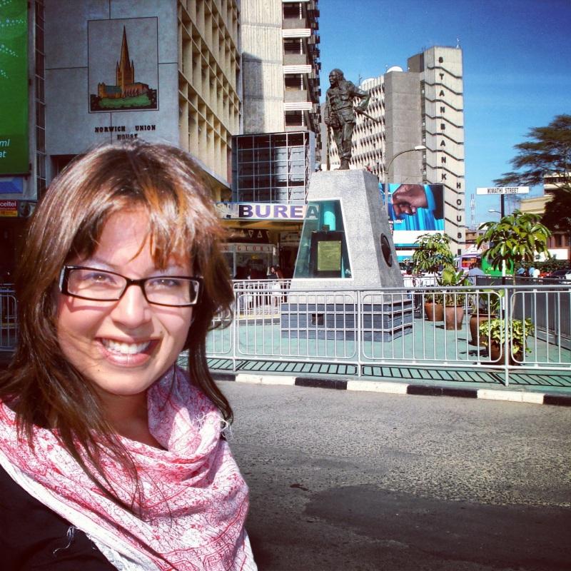 gokimdo in Kenya - Nairobi