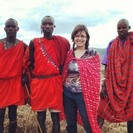 gokimdo in Kenya - Ololaimutiek