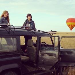 Maasai Mara 4