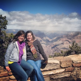 gokimdo in USA - Arizona - Grand Canyon