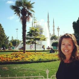 gokimdo in Turkey - Istanbul