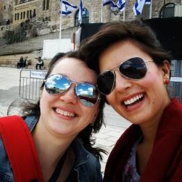 gokimdo in Israel - Jerusalem