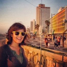 gokimdo in Israel - Tel Aviv