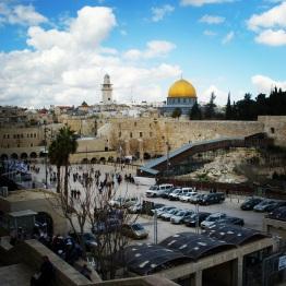Jerusalem (1)