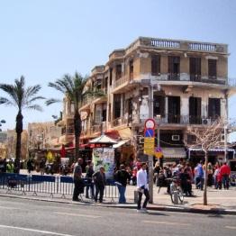 Tel Aviv (10)