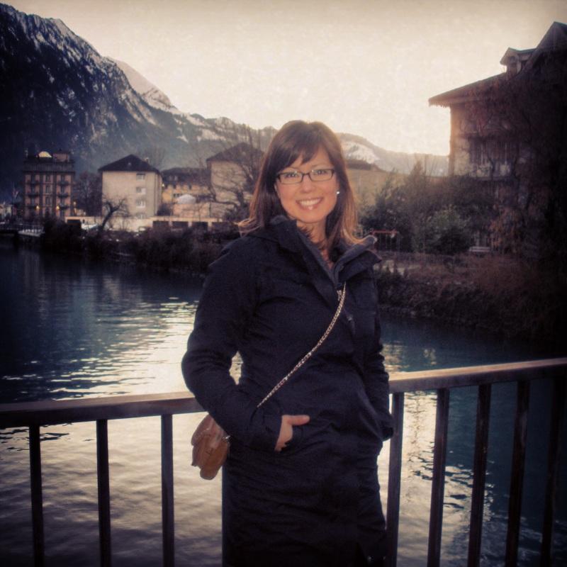 gokimdo in Switzerland - Interlaken