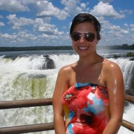 gokimdo in Argentina - Iguazu Falls
