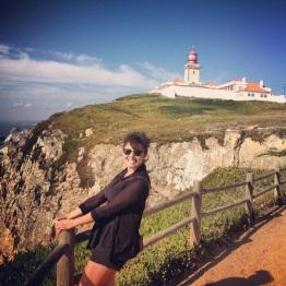 gokimdo in Portugal - Cabo da Roca