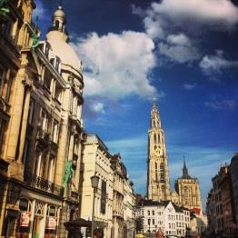 Antwerp 11