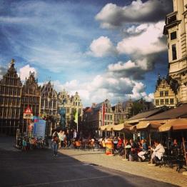 Antwerp 12