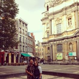 Antwerp 5