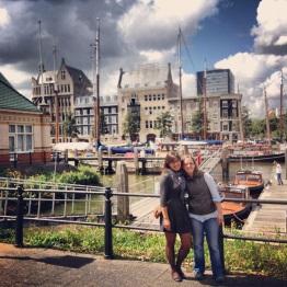gokimdo in Netherlands - Rotterdam