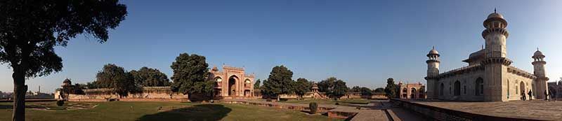 Agra 1