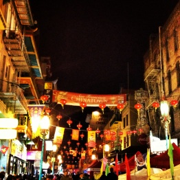 San Francisco - Chinatown (3)