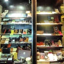 Chocolates from around the world