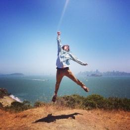 San Francisco - Angel Island (1)