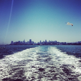 San Francisco - Angel Island (2)