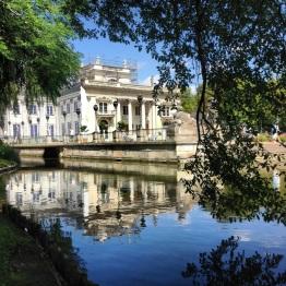 Pałac Na Wyspie (Palace on the Water)