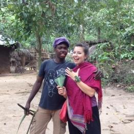 gokimdo in Tanzania - Kizimbani