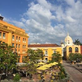 Museo Naval Del Caribe