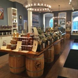 Saratoga Olive Oil Company