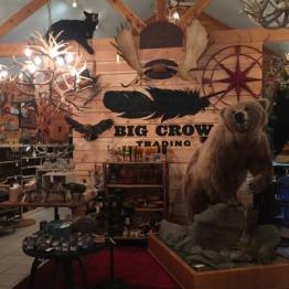 Big Crow Trading